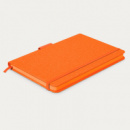 Meridian Notebook+Orange