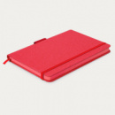 Meridian Notebook+Red