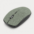Greystone Wireless Travel Mouse+unbranded