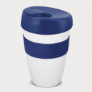 Express Cup Double Wall+Dark Blue