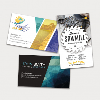 Full Colour Business Cards
