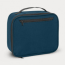 Zest Lunch Cooler Bag+Navy