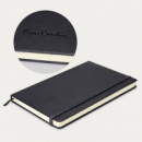 Pierre Cardin Notebook A5+Black