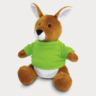 Kangaroo Plush Toy image