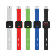 Square Digital Watch image