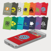 Lycra House Phone Wallet (Heat Transfer)