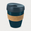 Express Cup Deluxe Cork Band+Navy