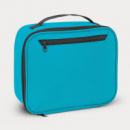 Zest Lunch Cooler Bag+Light Blue