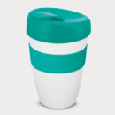 Express Cup Double Wall+Teal