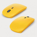 Voyage Travel Mouse+Yellow