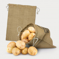 Jute Produce Bag (Large) image