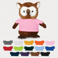 Large Hoot Owl (Shirt) image