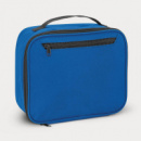 Zest Lunch Cooler Bag+Royal Blue