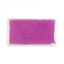Gel Beads HotCold Pack+Purple