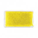 Gel Beads HotCold Pack+Yellow
