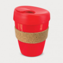 Express Cup Deluxe Cork Band+Red
