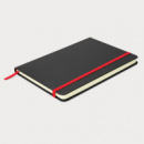 Chroma Laser Notebook+Red