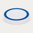 Orbit Wireless Charger White+Royal Blue