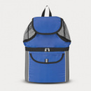 Insulated Beach Backpack+Royal Blue