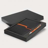 Andorra Notebook and Pen Gift Set image