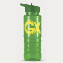 Triton Drink Bottle Colour Match+Green