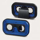 Expandable Silicone VR Viewer Closed