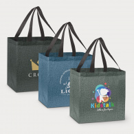 City Shopper Heather Tote Bag image
