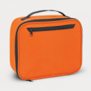 Zest Lunch Cooler Bag+Orange