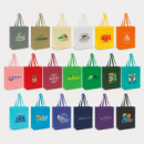 Avanti Tote Bag+colours