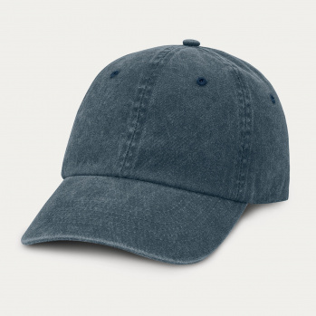 Stone Washed Premium Cap