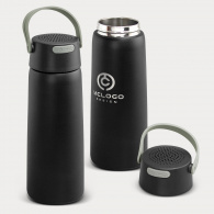 Bluetooth Speaker Vacuum Bottle image