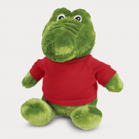 Crocodile Plush Toy image