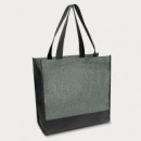 Civic Shopper Heather Tote Bag+unbranded