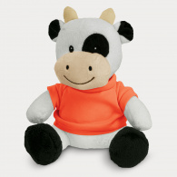 Cow Plush Toy image