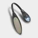 Bendable Book Light black