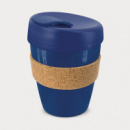 Express Cup Deluxe Cork Band+Dark Blue