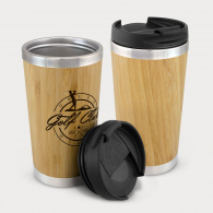 Bamboo Double Wall Cup image