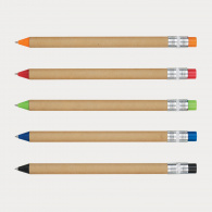 Jumbo Pencil-Look Pen image