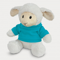 Lamb Plush Toy image