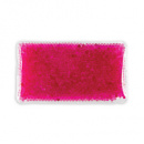 Gel Beads HotCold Pack+Pink