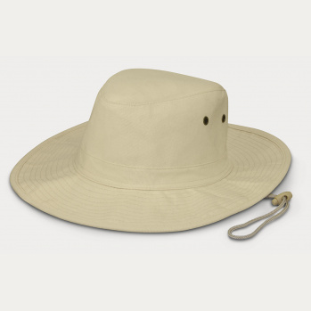 Sahara Wide Brim Hat