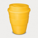 Express Cup 350ml Yellow
