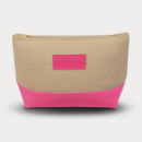 Allure Cosmetic Bag Pink