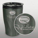 Tornado Coffee Cup+engraving