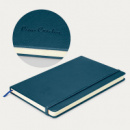 Pierre Cardin Notebook A5+Blue