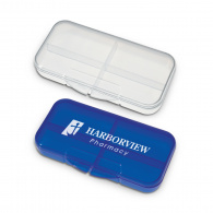 Rectangular Pill Case image