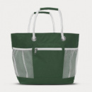 Rope a Tote Bag Green2